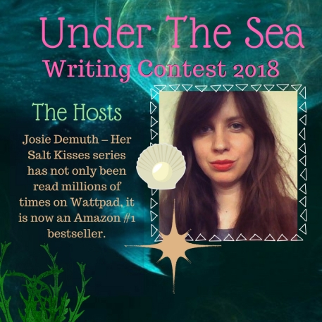 Under The Sea Writing Contest2018 Josie final
